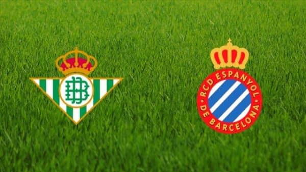 Ставки и прогноз столкновения Реал Бетис - Эспаньол
