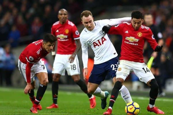 Ставки и прогноз столкновения Тоттенхэм - Манчестер Юнайтед