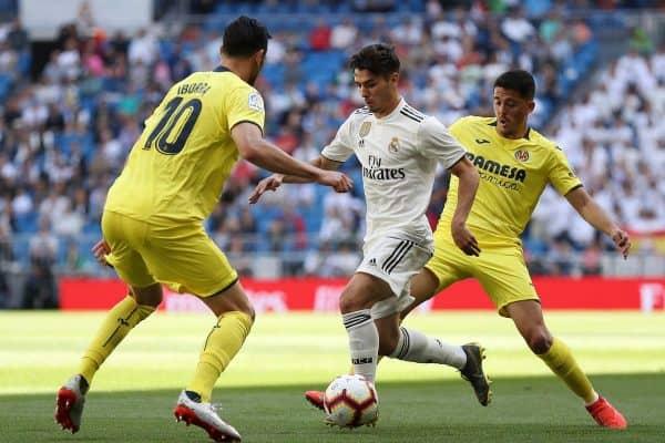 Предварительный обзор и ставки на матч Реал Мадрид - Вильярреал