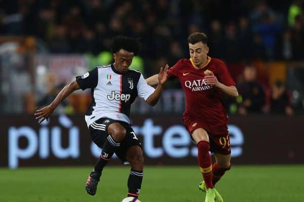 Предварительный обзор и ставки на матч Ювентус - Рома