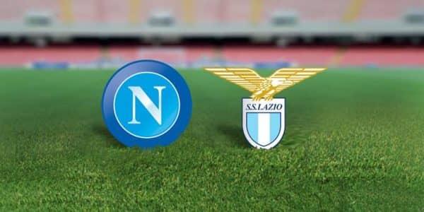 Ставки и прогноз на столкновение Наполи - Лацио