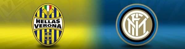 Ставки и прогноз на столкновение Верона - Интер