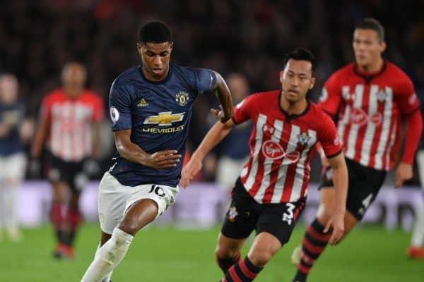 Ставки и прогноз столкновения Манчестер Юнайтед - Саутгемптон