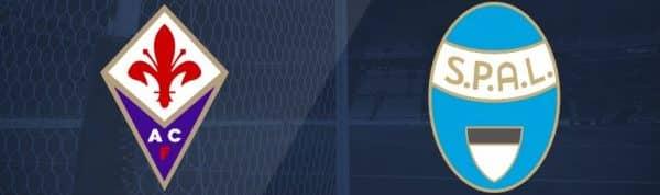 Предварительный обзор и ставки на матч СПАЛ - Фиорентина