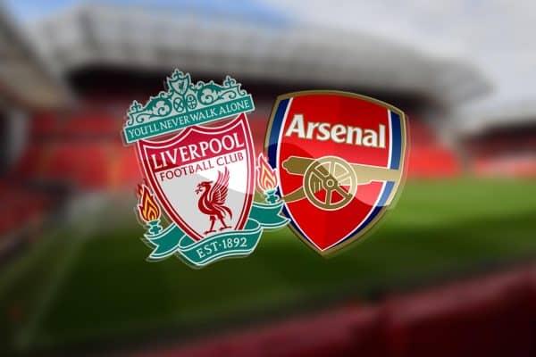 Ставки и прогноз на столкновение Ливерпуль - Арсенал