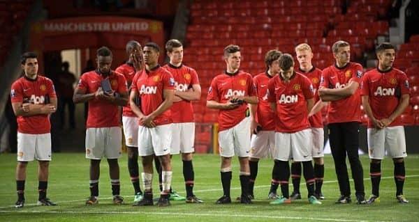 Ставки и прогноз на столкновение Солфорд - Манчестер Юнайтед