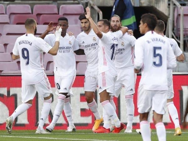 Ставки и прогноз на столкновение Боруссия Менхенгладбах - Реал Мадрид
