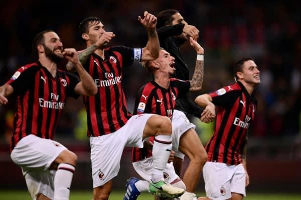 Ставки и прогноз на столкновение Милан - Рома