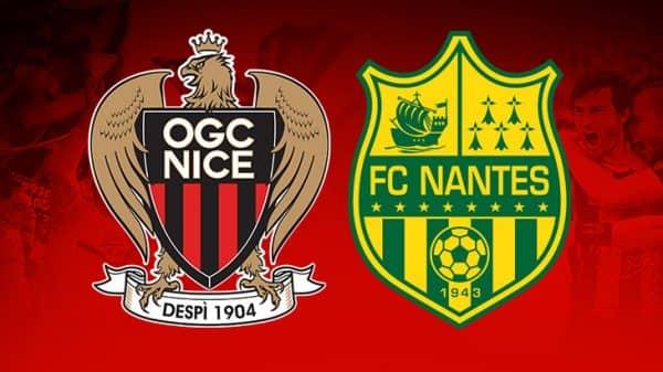 Ставки и прогноз на столкновение Ницца - Нант