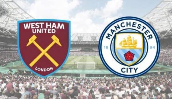 Ставки и прогноз на столкновение Вест Хэм - Манчестер Сити