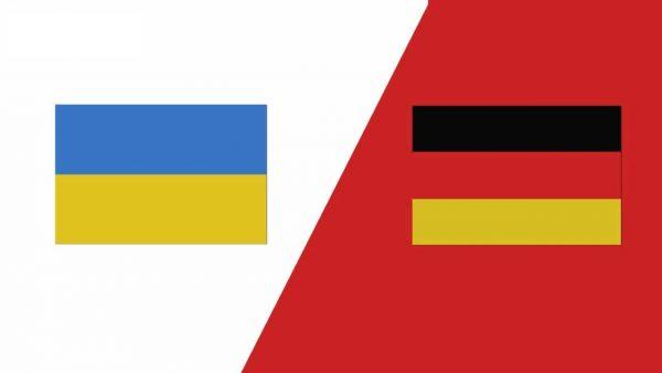 Ставки и прогноз на столкновение Германия – Украина