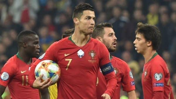Ставки и прогноз на столкновение Португалия – Франция